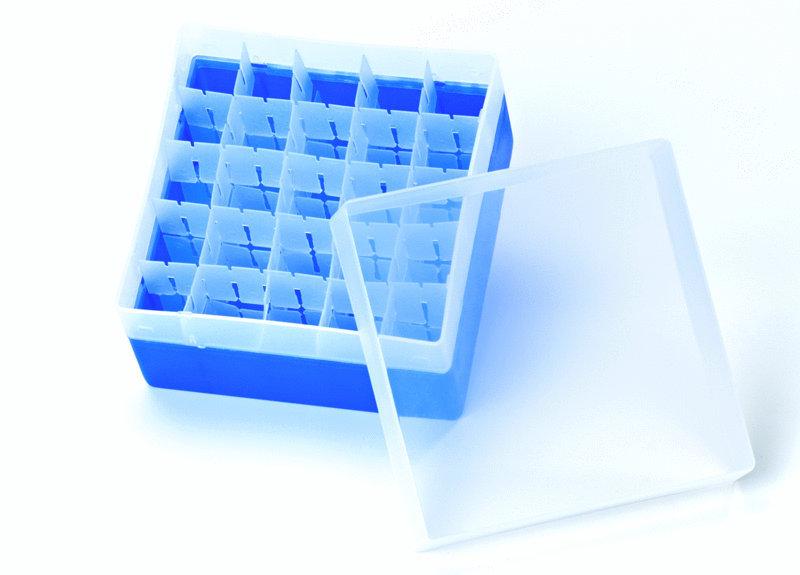 Gläser Aufbewahrungsboxen für 5 10 und 20 ml headspace flaschen
