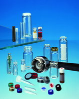 GC- and HPLC consumables