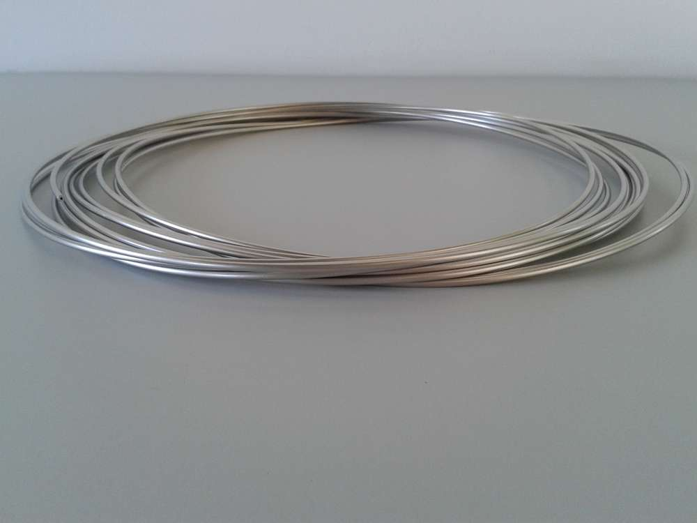 Stainless Steel Tubing 1/16